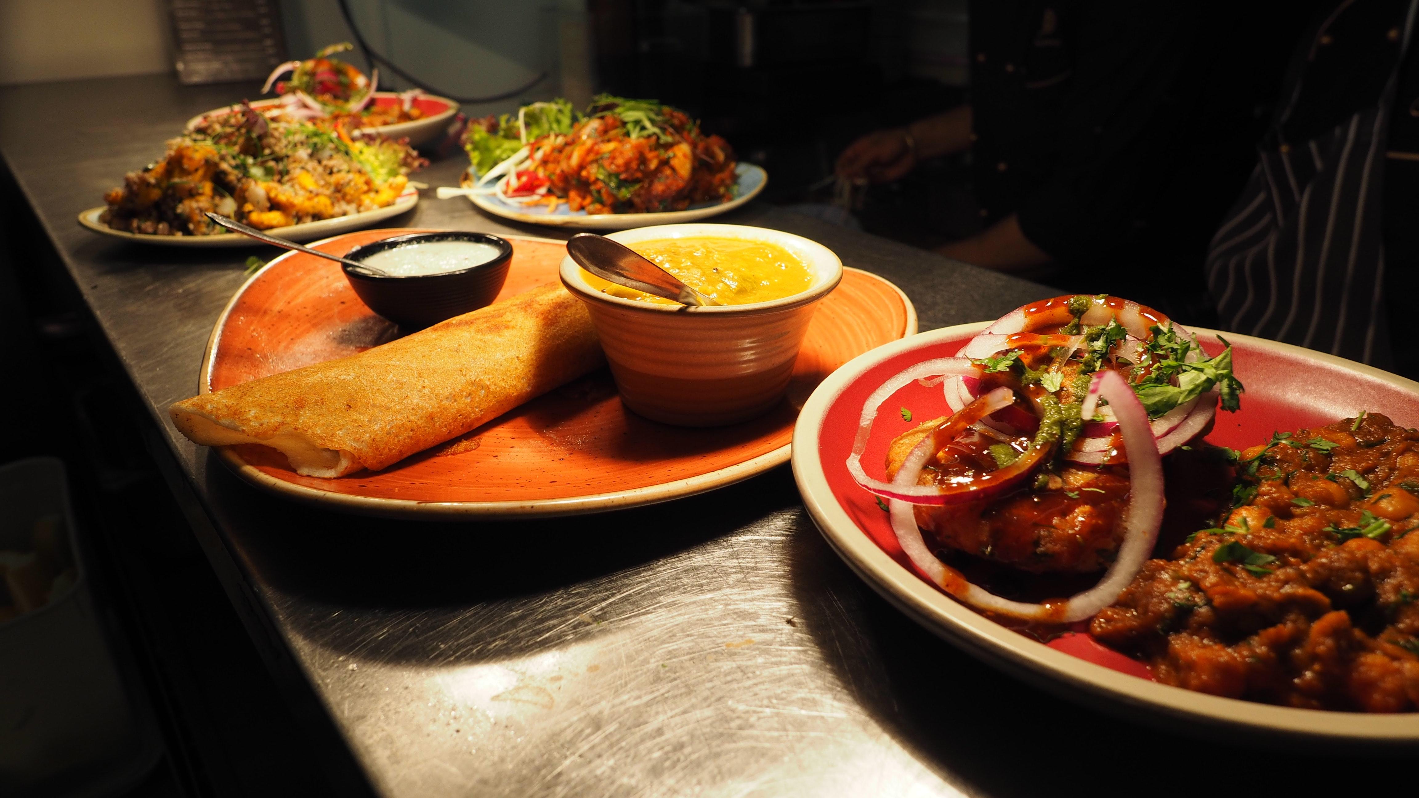 Gluten Free Restaurants Glasgow